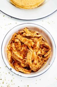 Chipotle Chicken Tinga Recipe