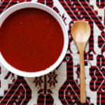Guajillo Chile Salsa Recipe