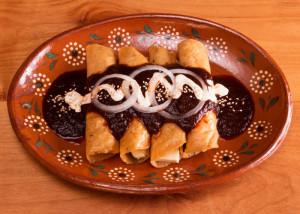 Red Enchilada Sauce Recipe