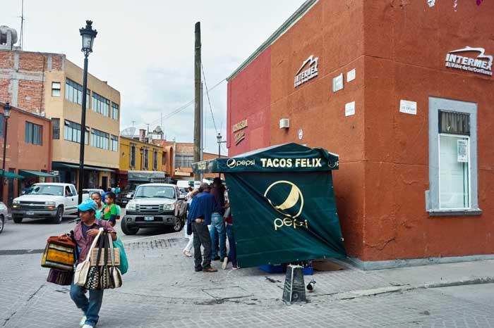 Calle Magisterio Comonfort Guanajuato