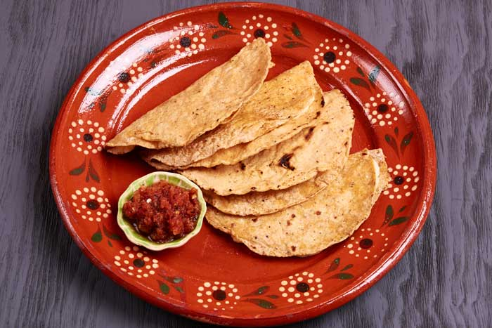 Charcoal Grilled Quesadillas