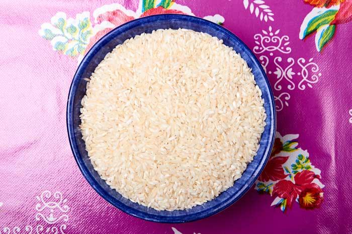 Morelos Rice