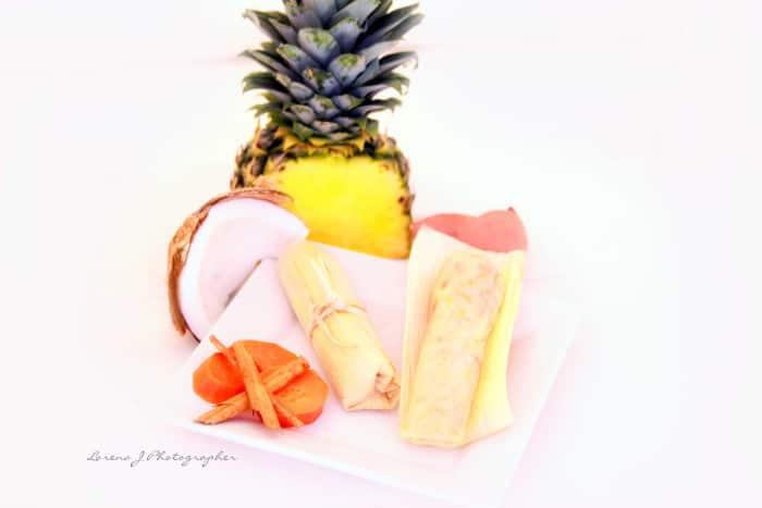 Azteca Gourmet - Dessert Tamales