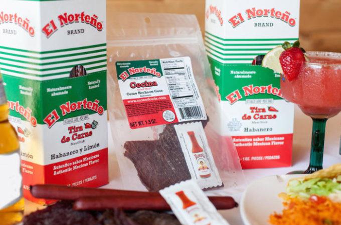 El Norteño Meat Snacks