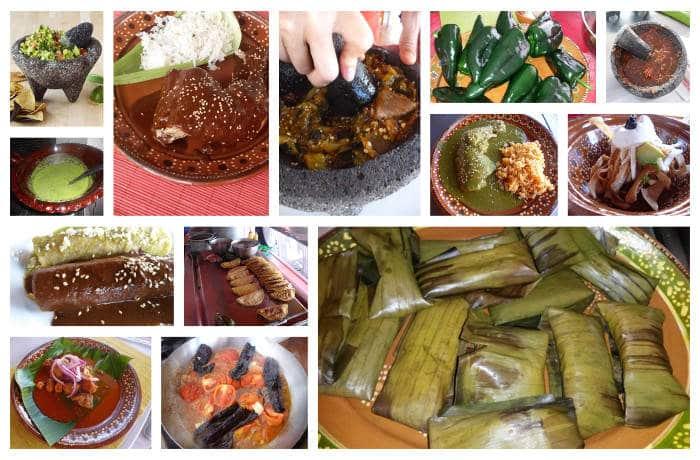 Cookin Vallarta Dishes