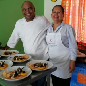 Enrique Chavelas Cookin Vallarta