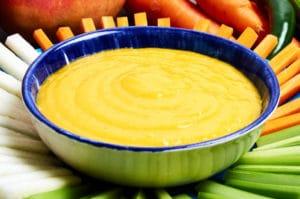 Easy Raw Mango Salsa