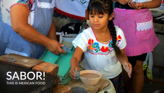 Sabor Mexican Cuisine Magazine