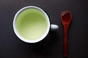 Mexican Lemon Verbena Tea