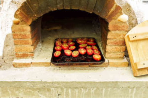 Oven Roasted Tomato Recipe