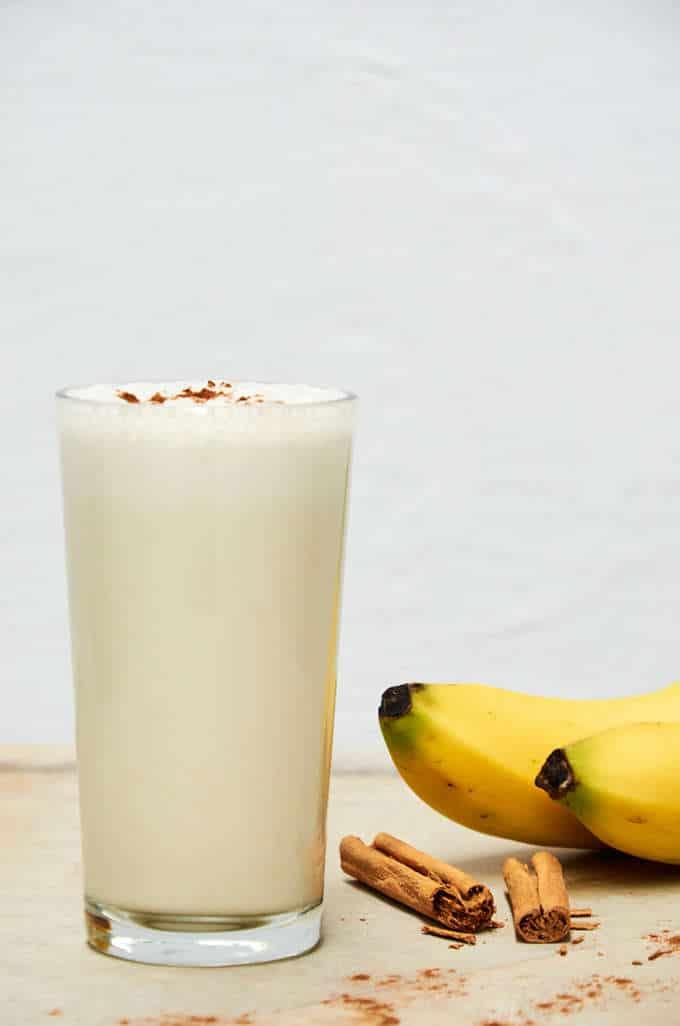 Mexican Banana Smoothie