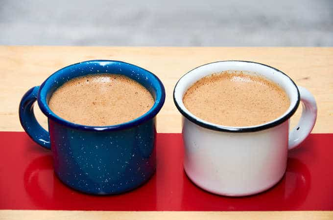 Mexican Kahlua Hot Chocolate Recipe