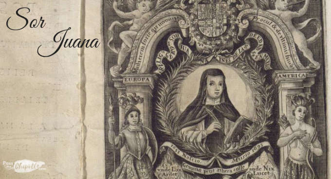 Sor Juana Cook
