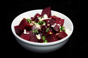 Beet Salad Citrus Balsamic Vinaigrette Recipe