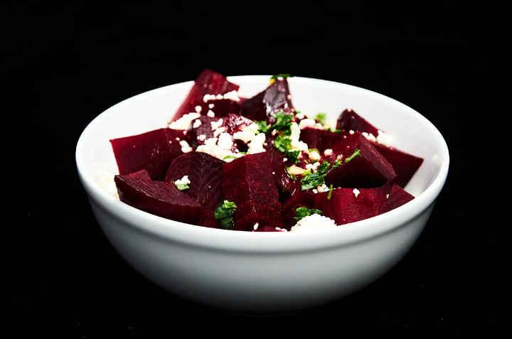 Mexican Beet Salad