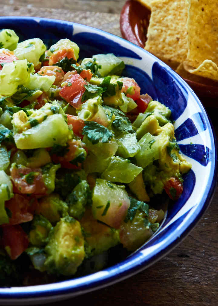 Cactus Fruit Pico de Gallo Recipe