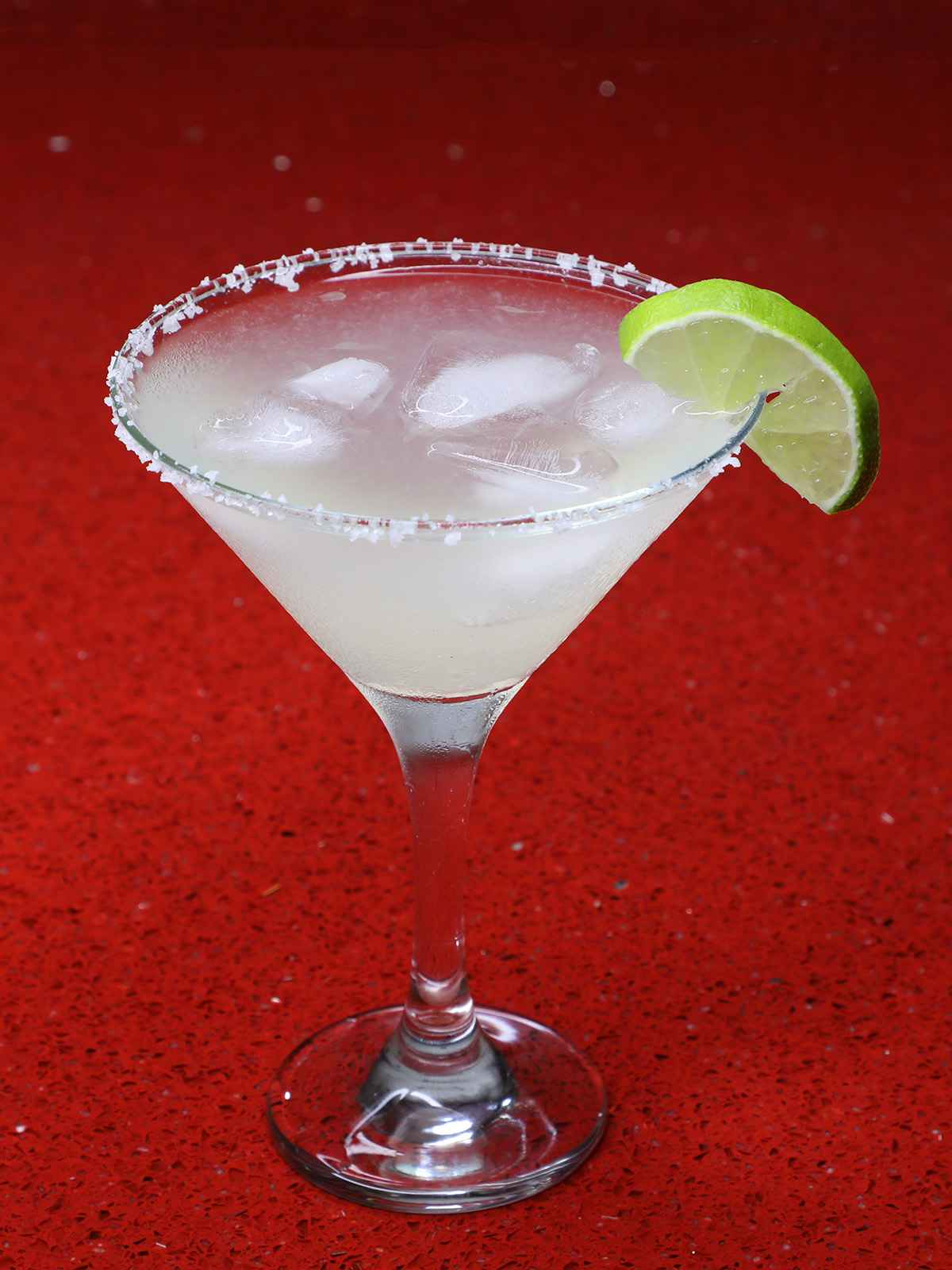 Classic Margarita with Lime