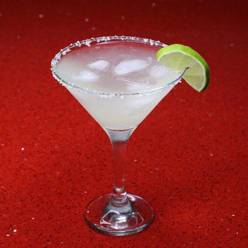 Classic Mexican Margarita