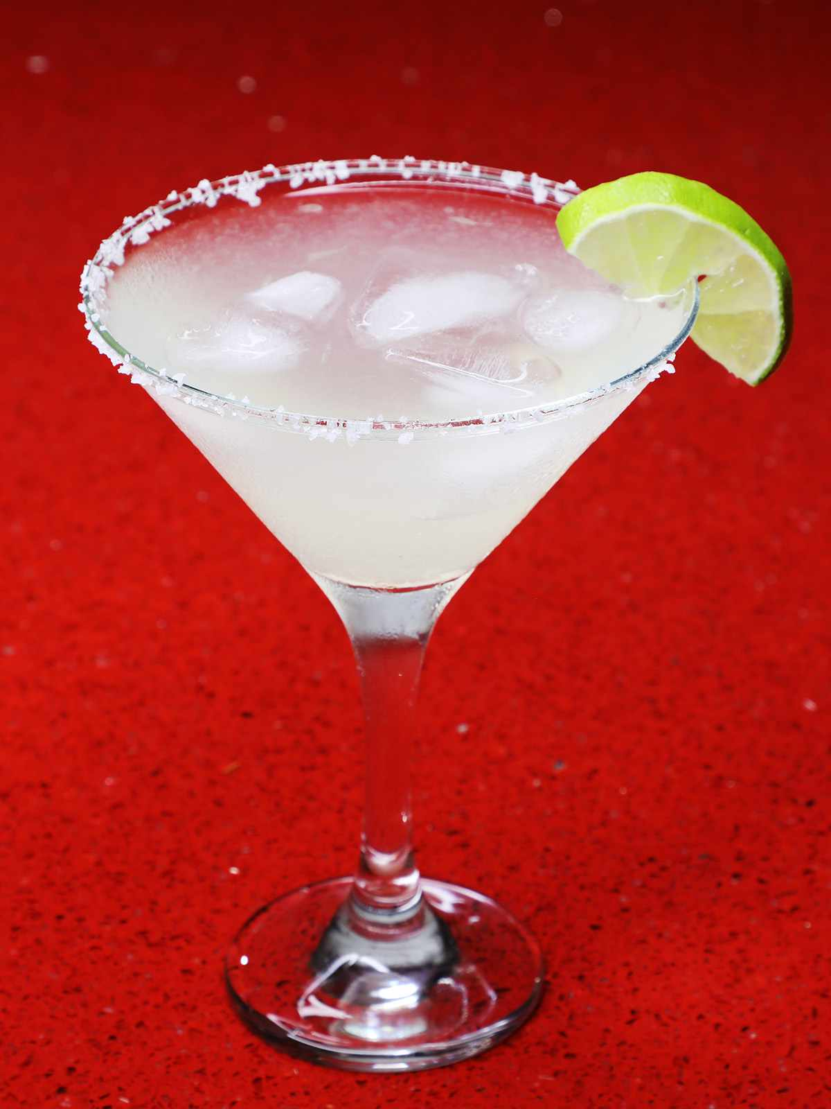 Perfect Mexican Margarita